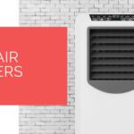 Evaporative Air Cooler UK