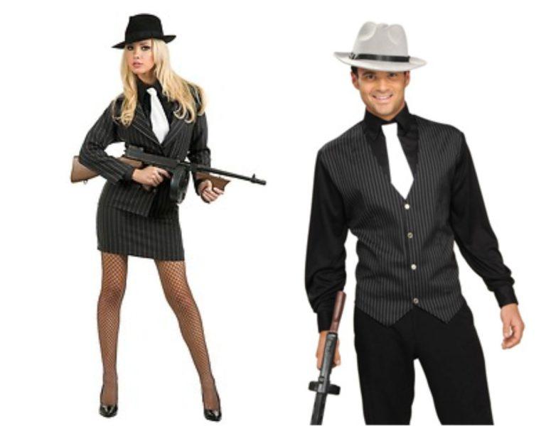 Fancy Dress Ideas for Couple