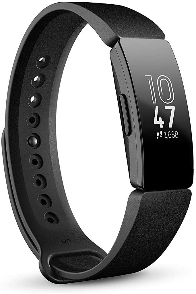 Fit bit Inspire Health and Fitness Series 4 Smart Watch