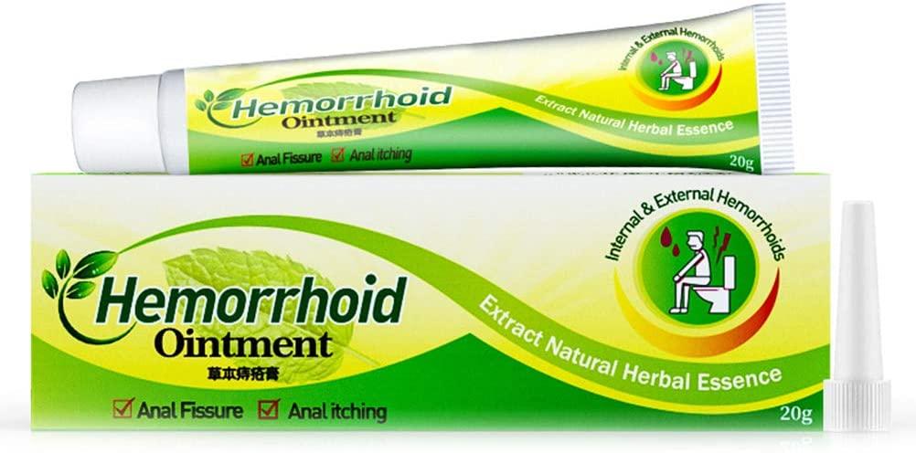 Fovely Hemorrhoid Cream 20g