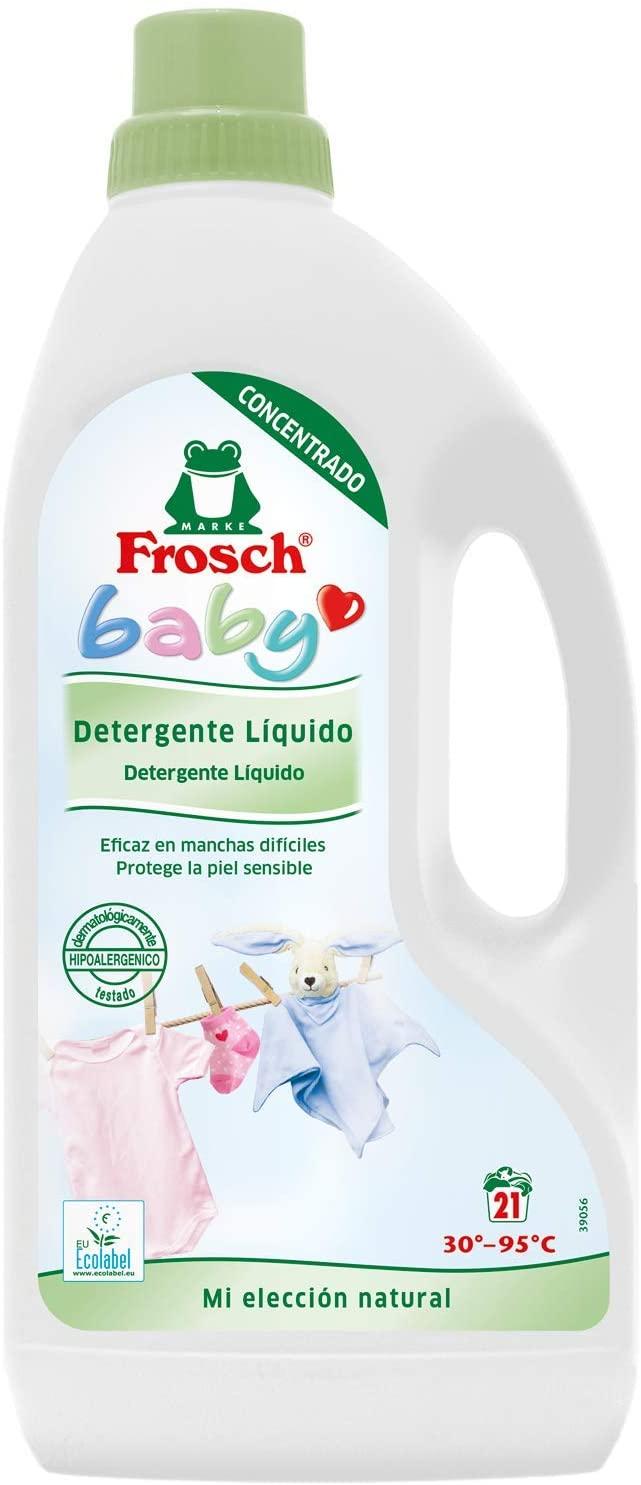 Frosch Baby Detergent Liquid Hypoallergenic