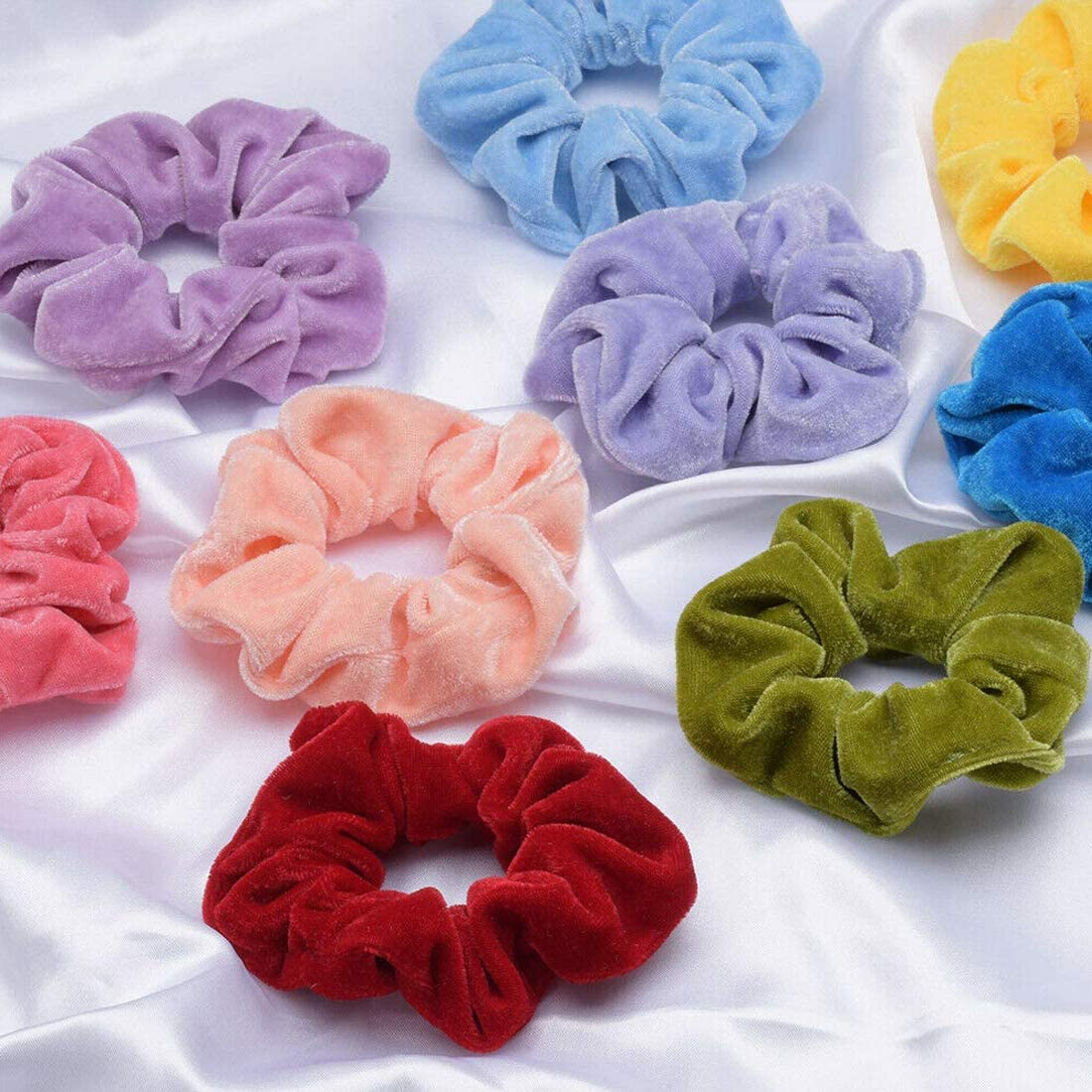 Hair Scrunchies Syolee Toy