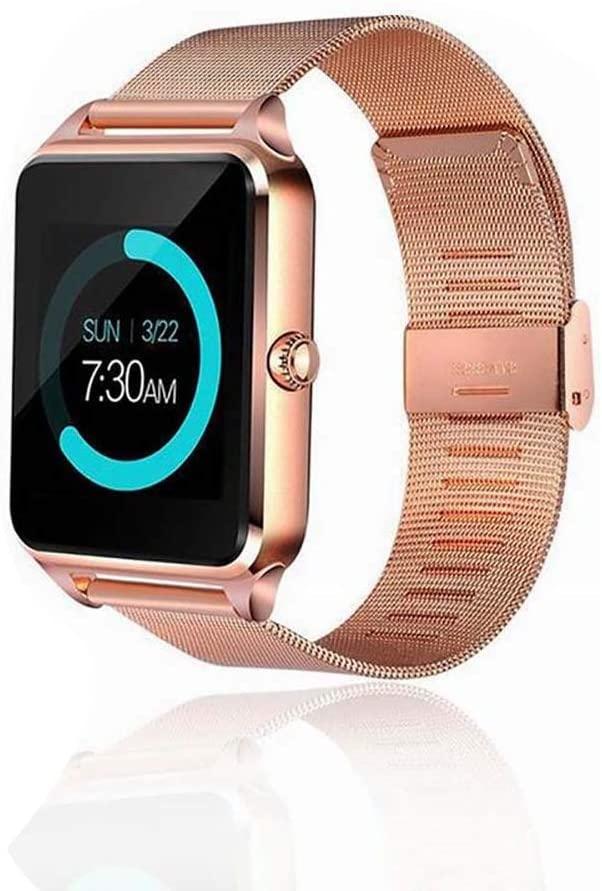 Hihey Z60 Smart Phone Fitness Wrist Watch