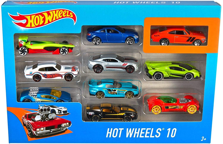 Hot Wheels Car Store