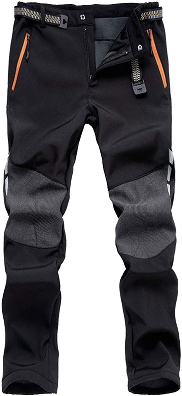 LHHMZ Men's Outdoor Hiking Trousers