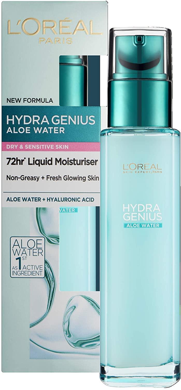 L'Oréal Paris Hydra Genius Moisturiser