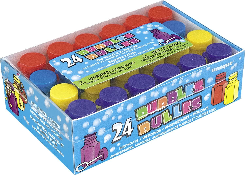 Mini Party Bubbles Unique Party