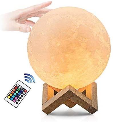 Moon Lamp U-Homewee