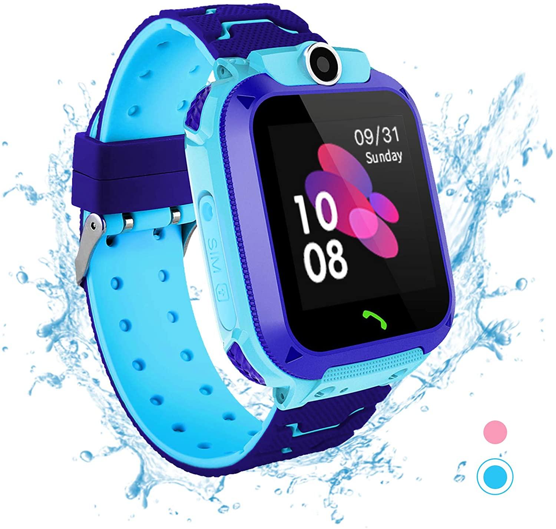 N/D Smartwatch for Kids