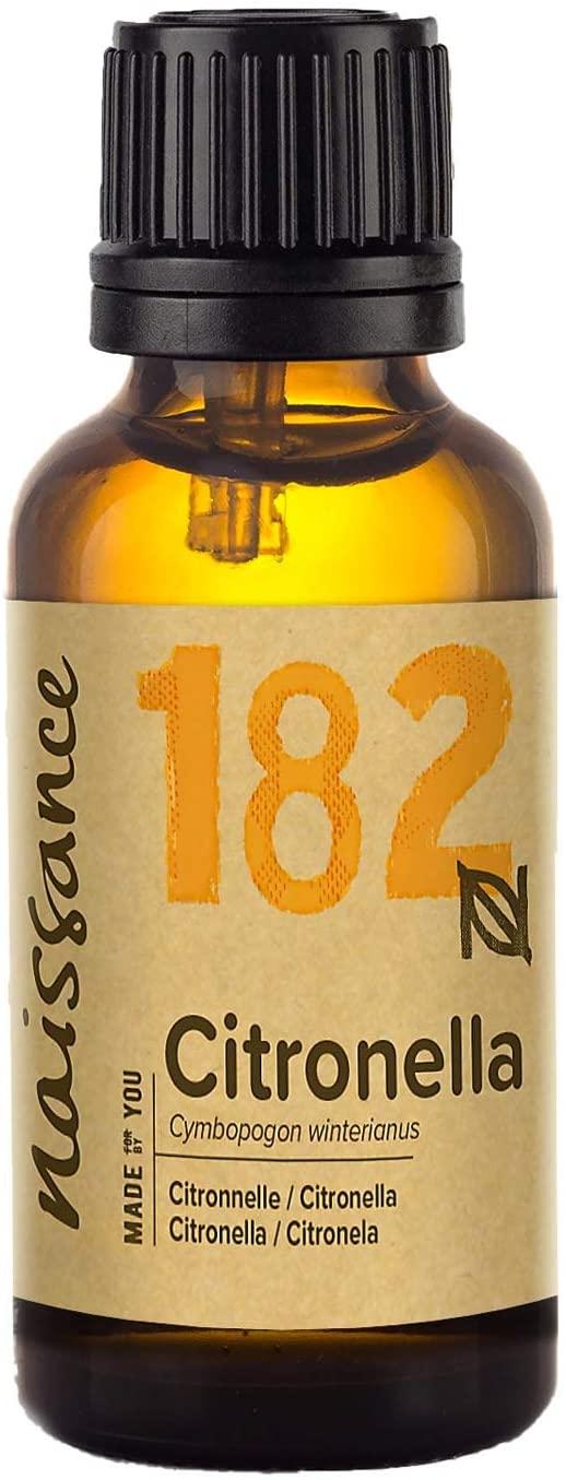 Naissance Citronella Essential Oil