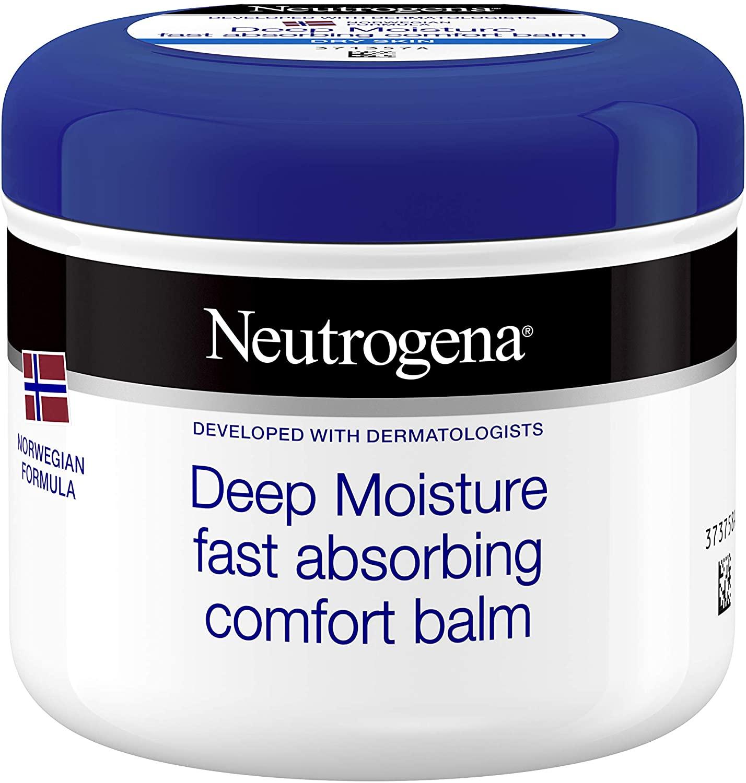 Neutrogena Deep Moisturising Balm