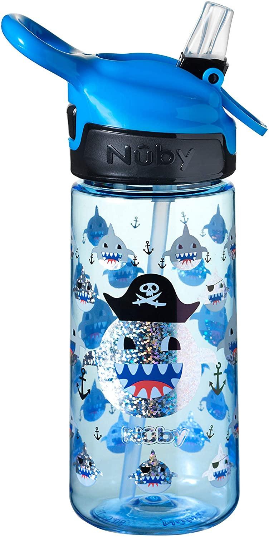 Nuby Kids Water Bottle