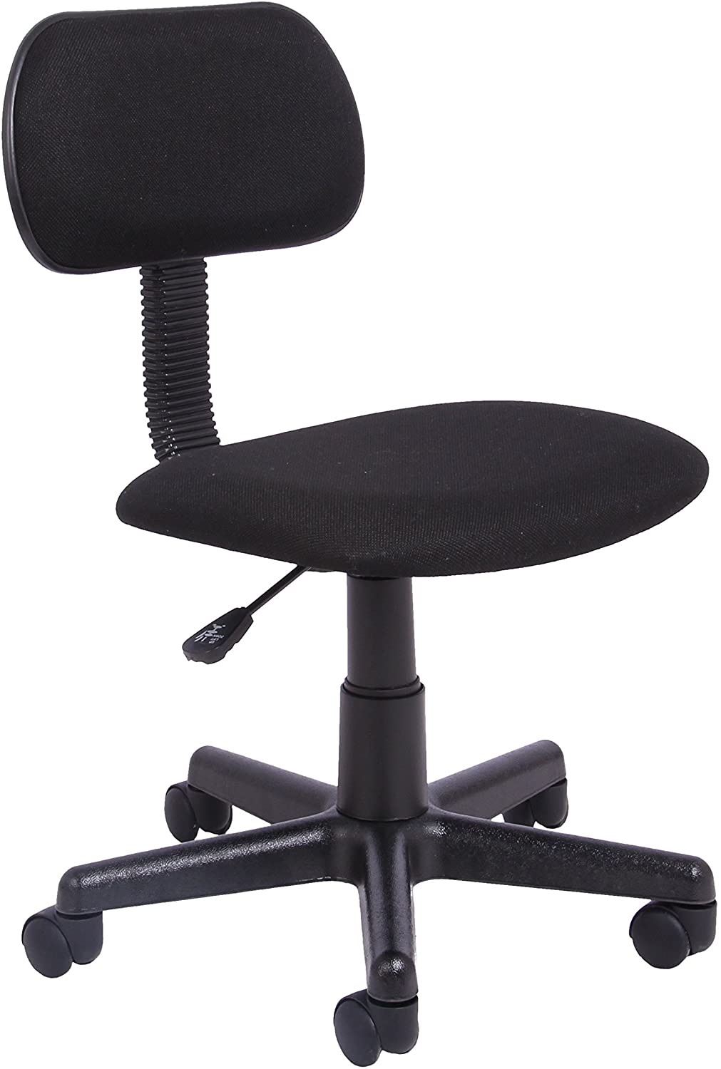 Office Essential Affordable No-arms Office Chair