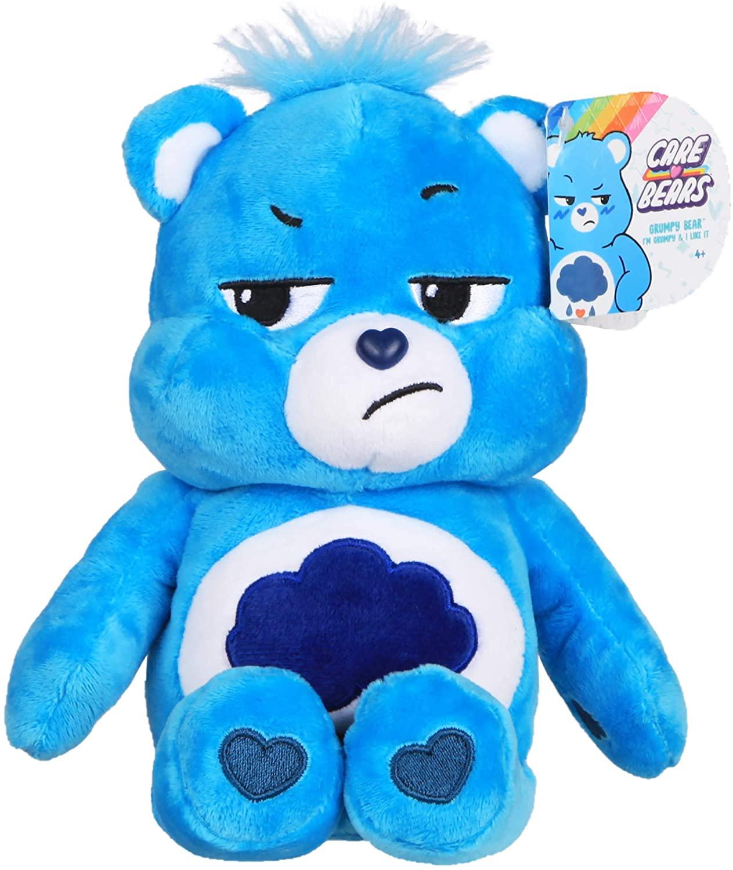 Plush Bear Care Bears