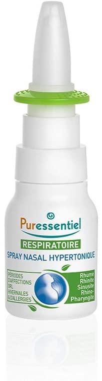 Pureessentiel Hypertonic Nasal Spray