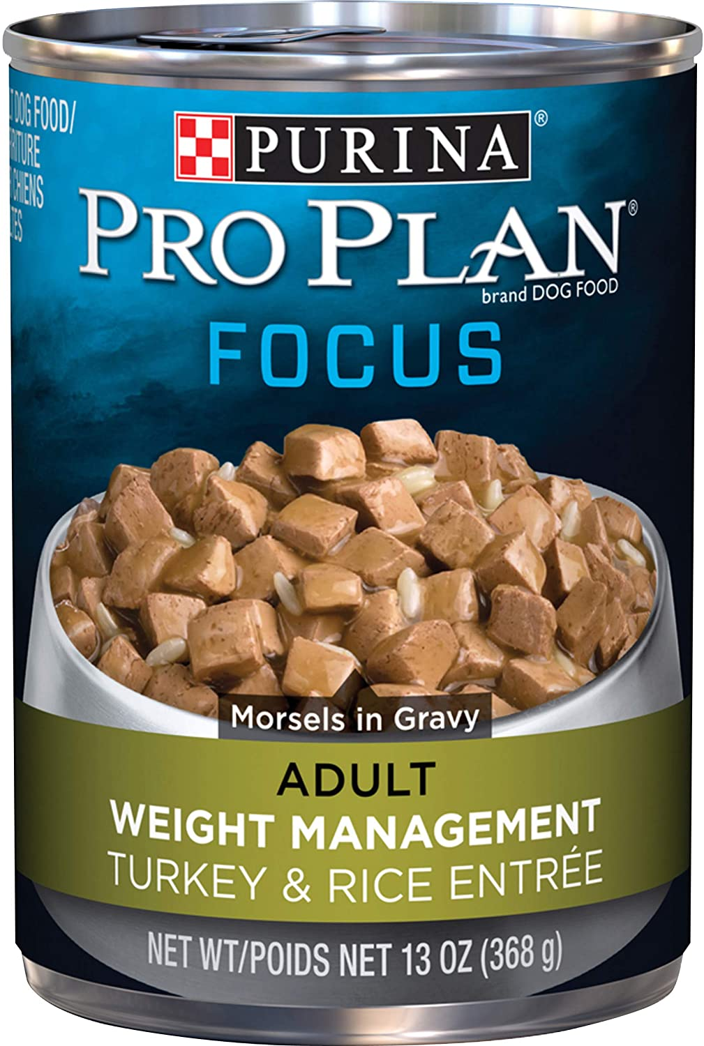 Purina Pro Plan Wet Dog Food