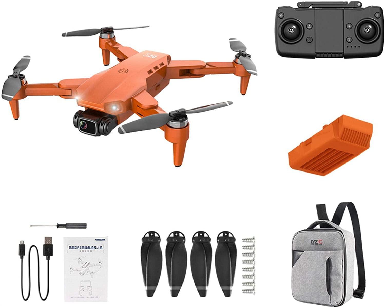 RC Drone OrangeC