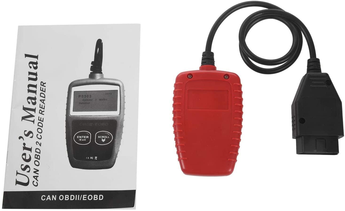 RETYLY MS309 OBD 2 Scanner