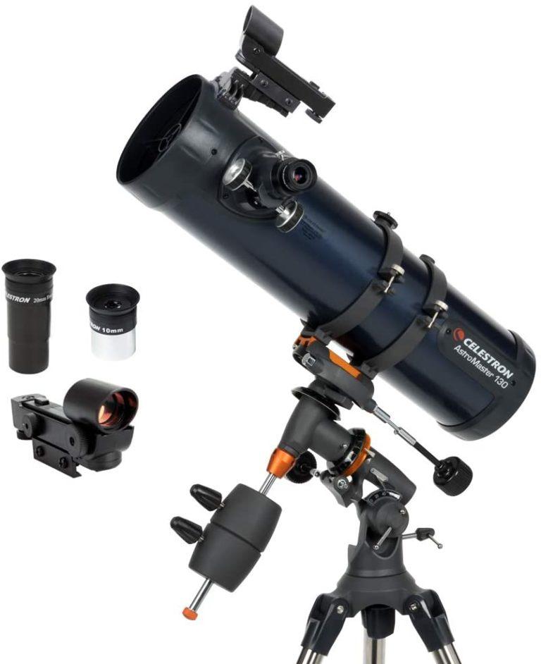 Reflector Telescope Celestron