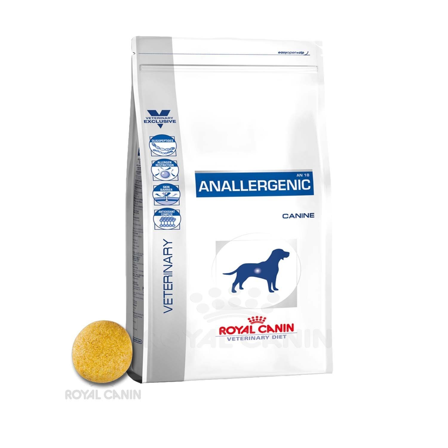 Royal Canin Diet