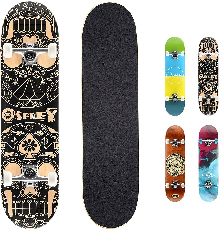 Skateboard Osprey