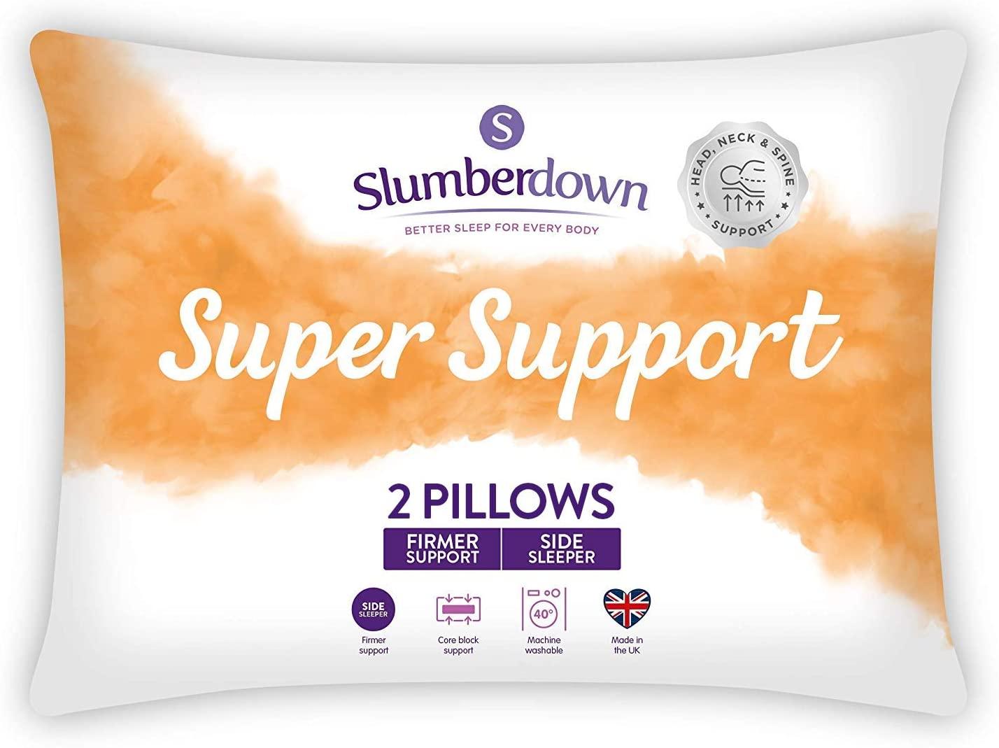 Slumberdown Super Support