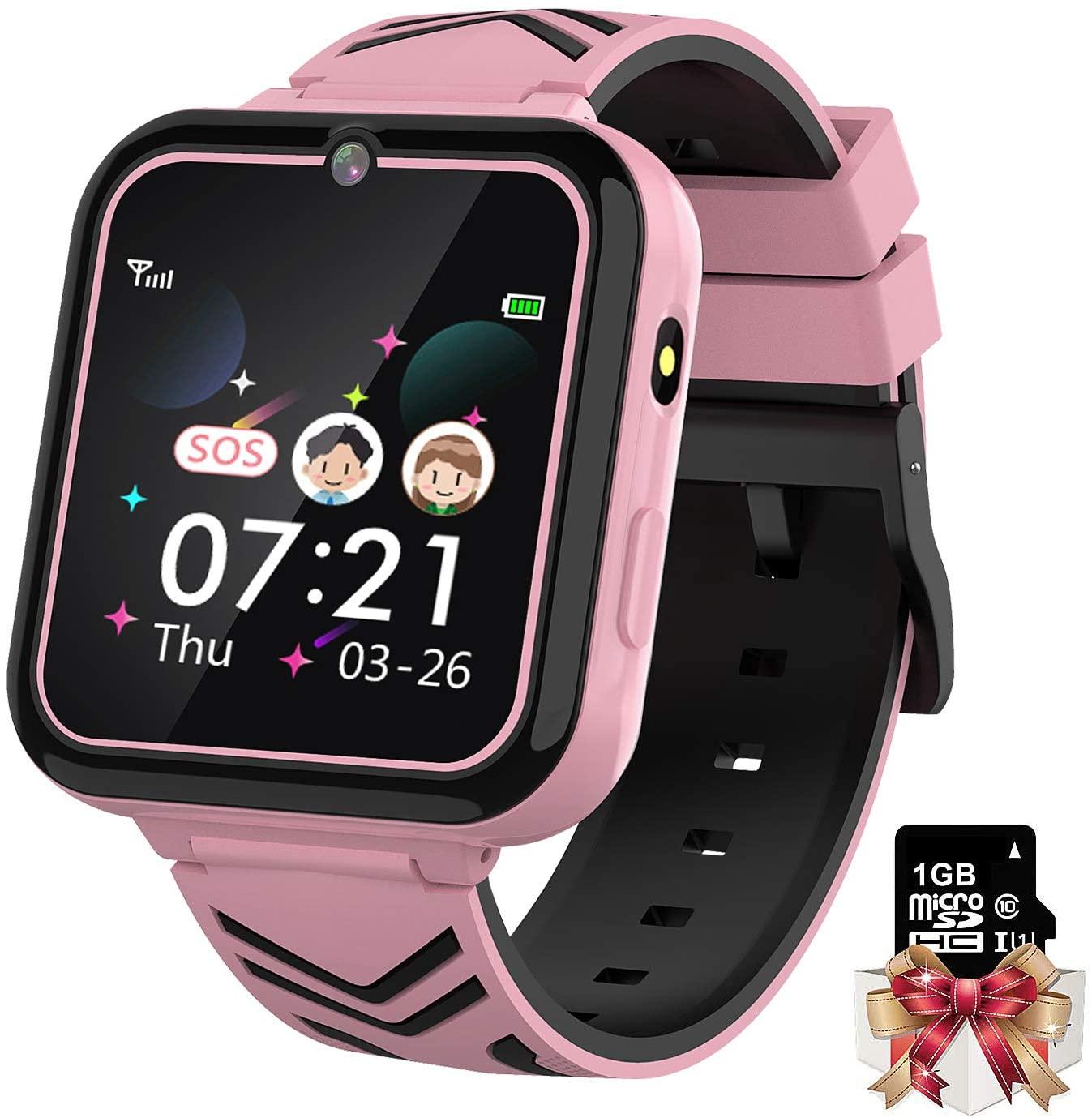 "Smart Watch Phone 1.54"""