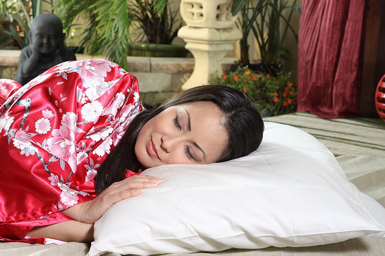 Sobakawa Buckewheat Pillow