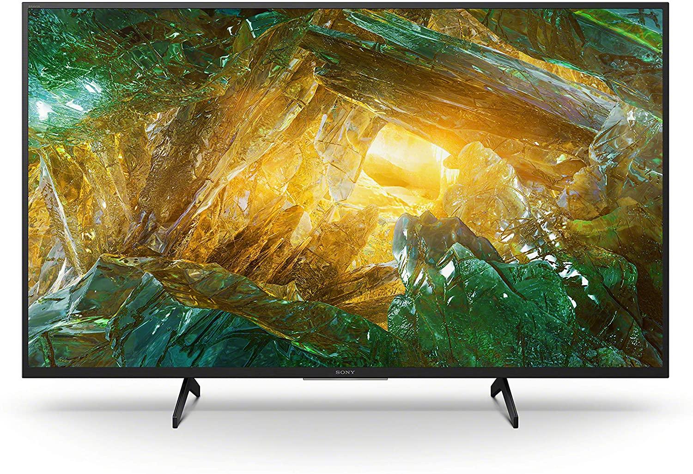 Sony KD-43XH8096 Ultra HD HDR LED TV