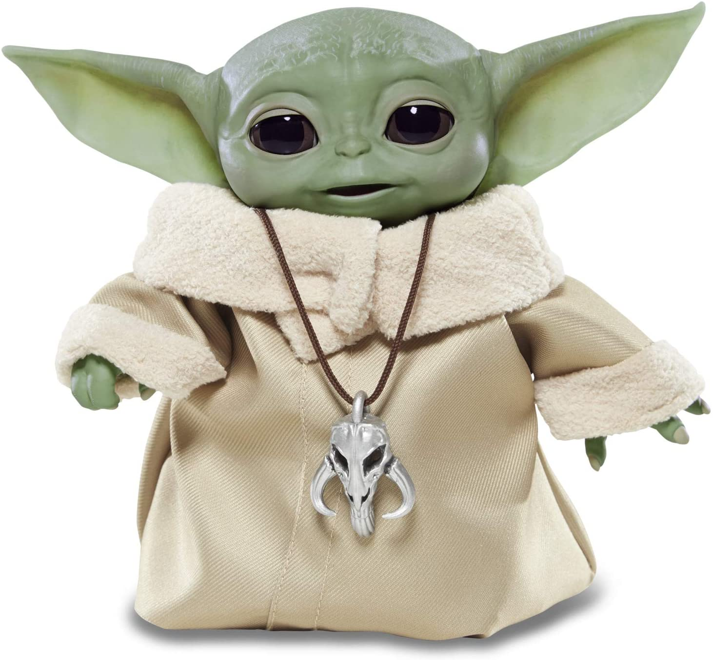 Star Wars The Child Animatronic Edition AKA Baby Yoda