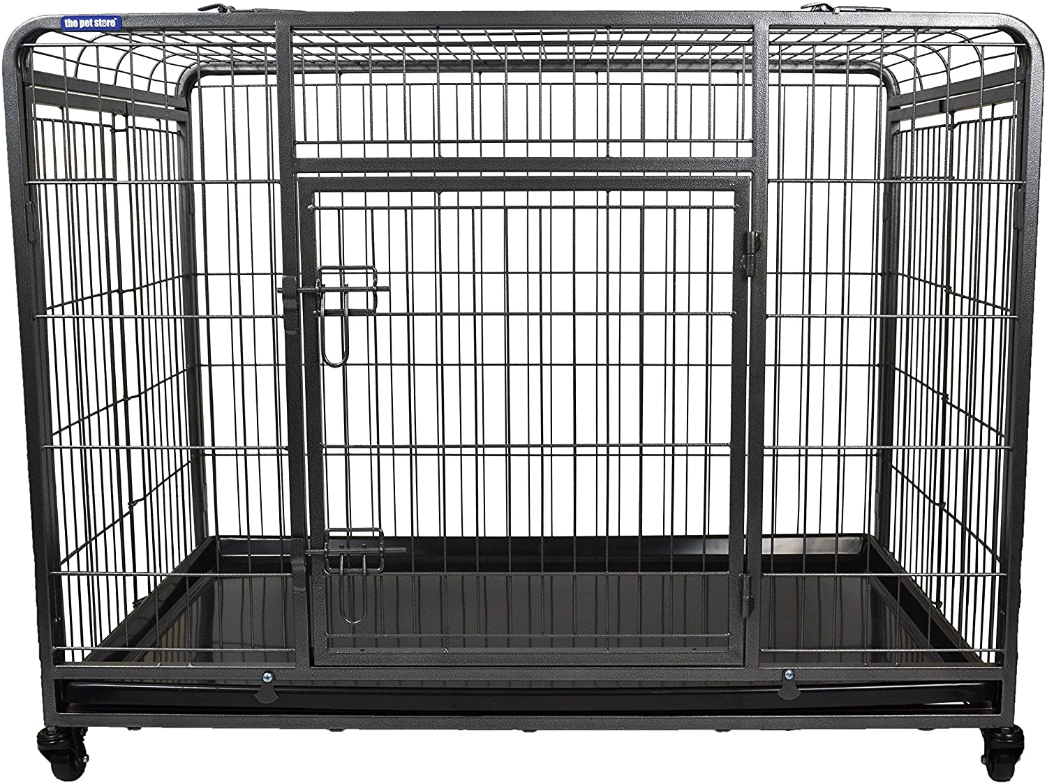 The Pet Store Premium Lockable Dog Crate