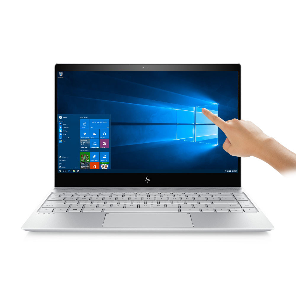 Touch Screen Laptop UK