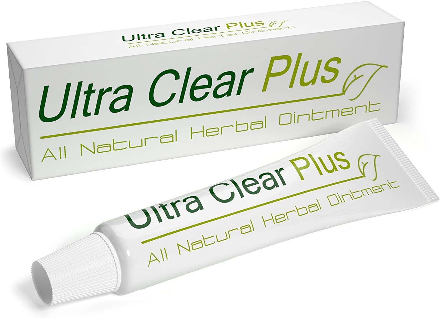 Ultra Clear plus Natural HaemorrhoidCream