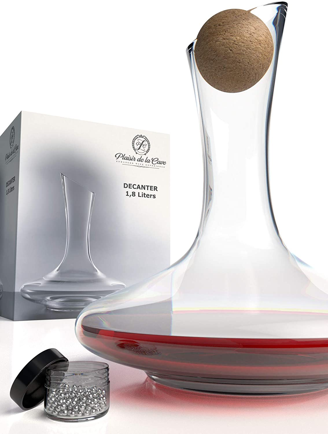 Wine Decanter & Accessories