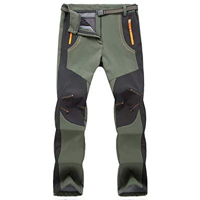YSENTO Men's Waterproof Hiking trouser