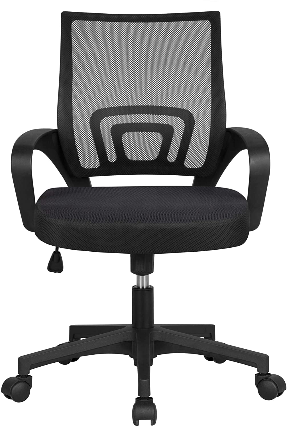 Yaheetech Lumber supportive Office Chair