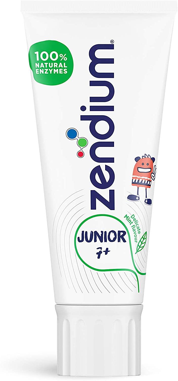 Zendium Junior Toothpaste 50ml