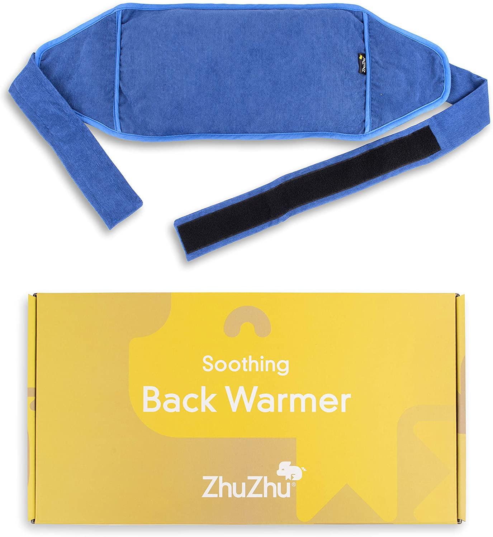 Zhu Zhu Soothing Back Warmer