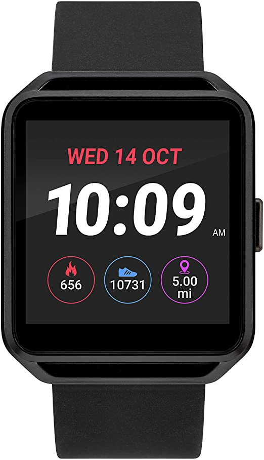 iConnect by Timex Active 40mm Smartwatch