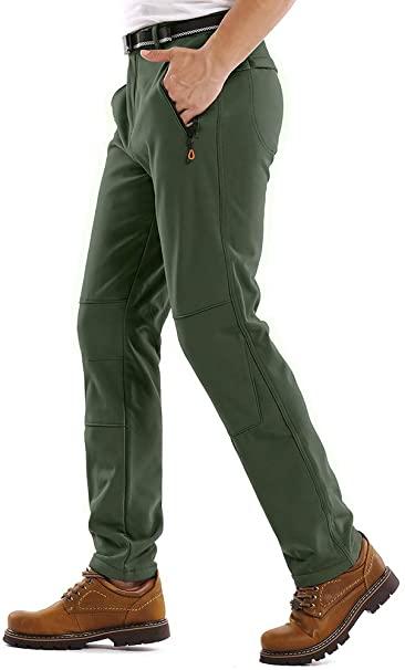 mosingle Waterproof Trousers Men's