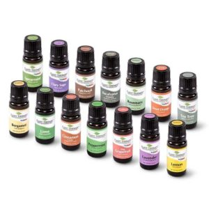 quality aromatherapy essential oils UK