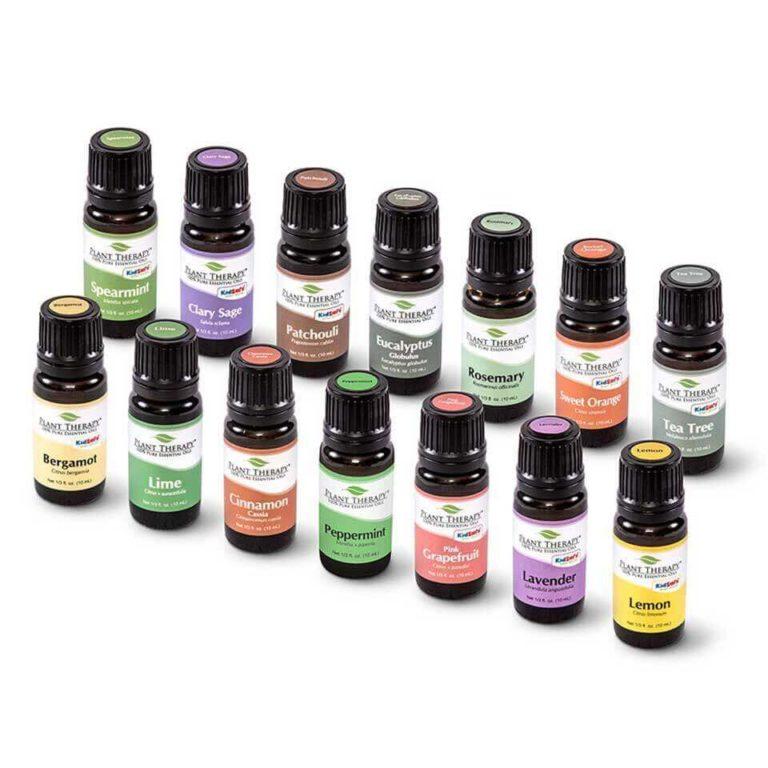 quality aromatherapy essential oils UK