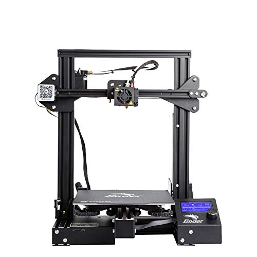 3DBUYER Creality Ender 3 3D Printer