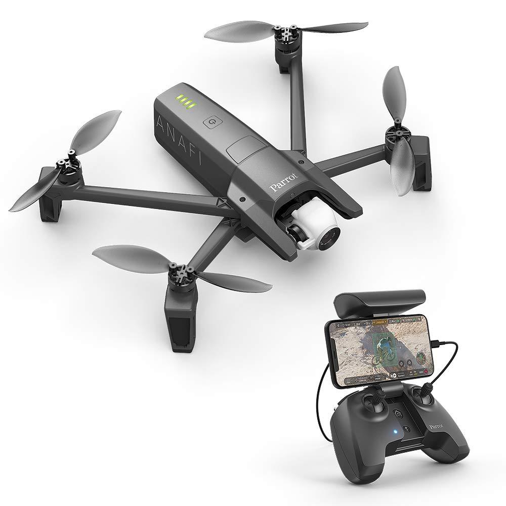 Best Budget Drones UK