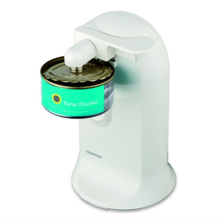Best Electric Can Opener UK