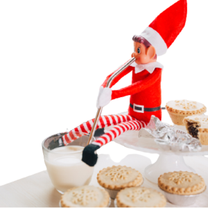 Best Elf-on-a-Shelf Ideas for Adults at Work UK