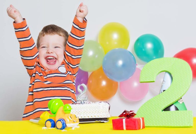 Best Party Ideas for 6 Year Old Boy UK