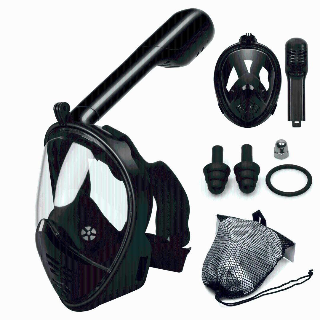 Best Snorkelling full Face Mask UK