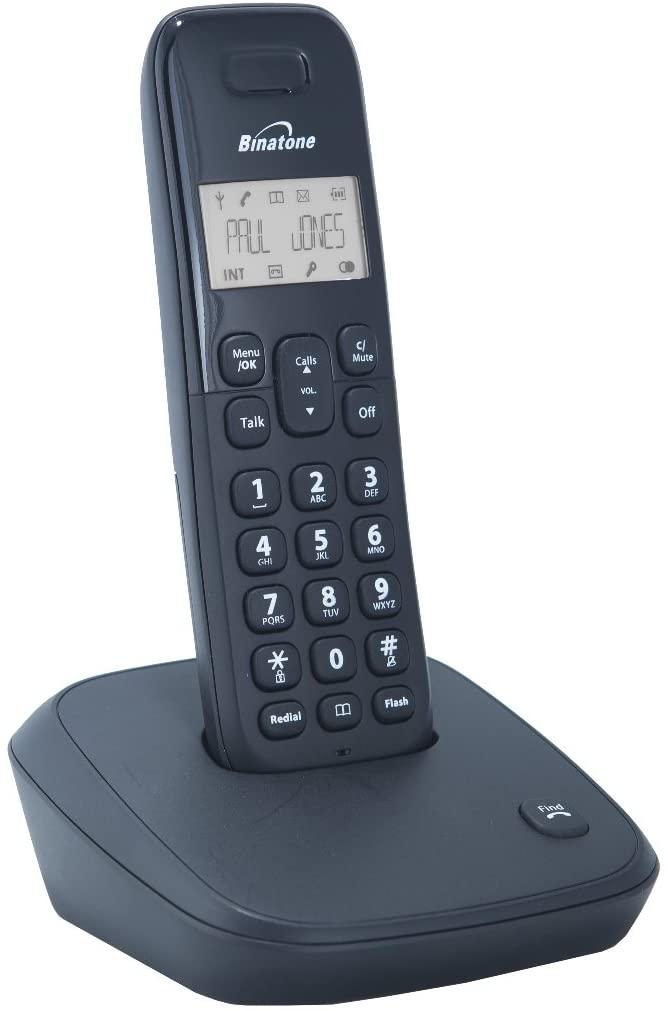 Binatone Veva Dect Cordless Phone