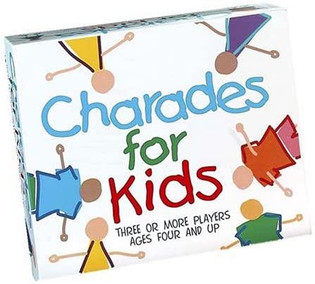 Charade Notes